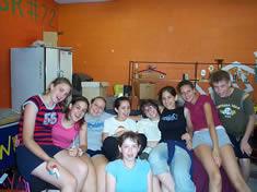 Camp Tikkun Olam 2006