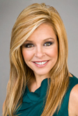 Leigh Anne Tuohy, featured in the film