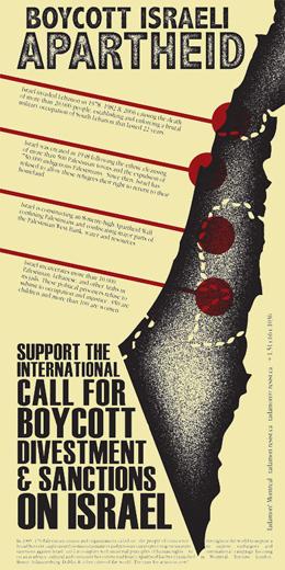 Israel Aparthied