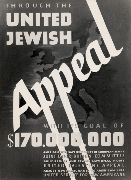 United Jewish Appeal