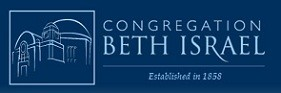 Congregation Beth Israel logo