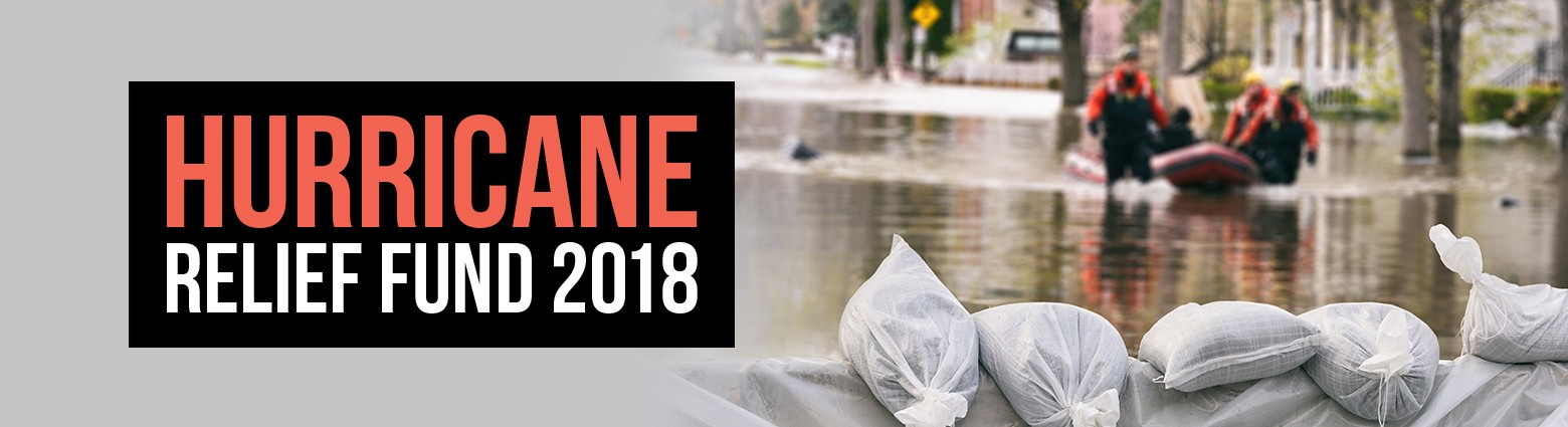 Hurricane Relief Fund 2018 Web Banner (1560x425)