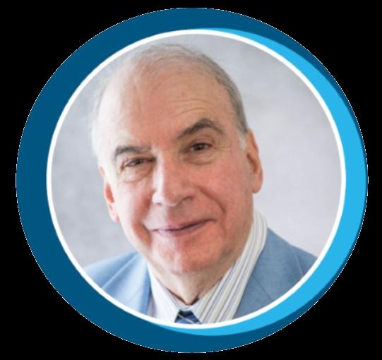 Headshot of Dr. Stephen Berk