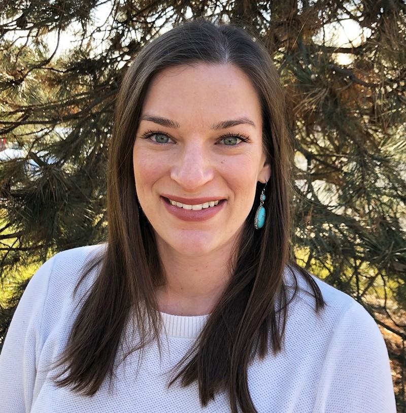 Sara Mastro headshot