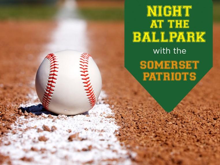 Night at the Ballpark