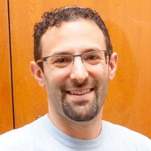 Justin Sakofs