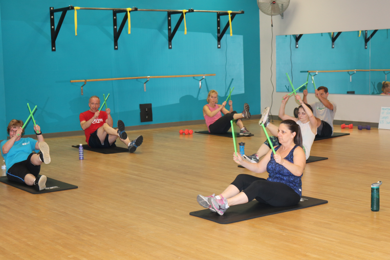 Group Fitness | Shaw JCC of Akron