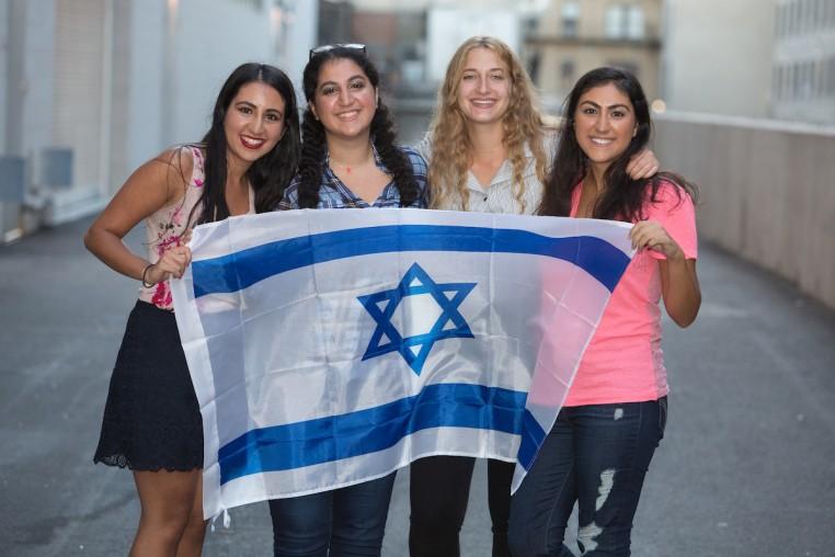 Cjps israel campus initiative iact combined jewish cjps campus initiative iact ccuart Images