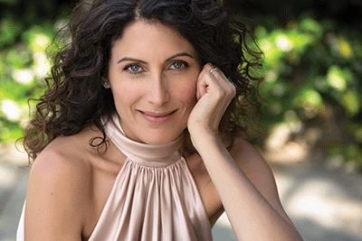 Lisa Edelstein, Annual Pomegranate Society & Friends Event, 5/6/19 ...