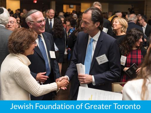 Jewish Foundation