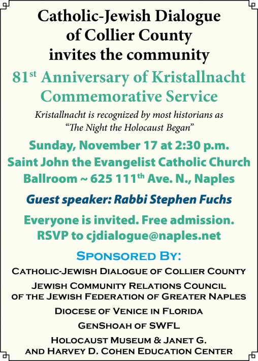 CJD | Jewish Federation of Greater Naples