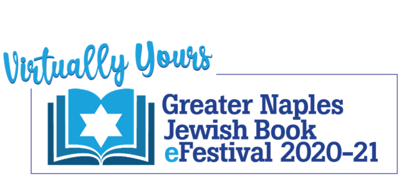 Jewish Book Festival Jewish Federation Of Greater Naples