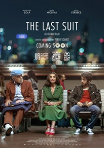 The Last Suit poster English.jpg