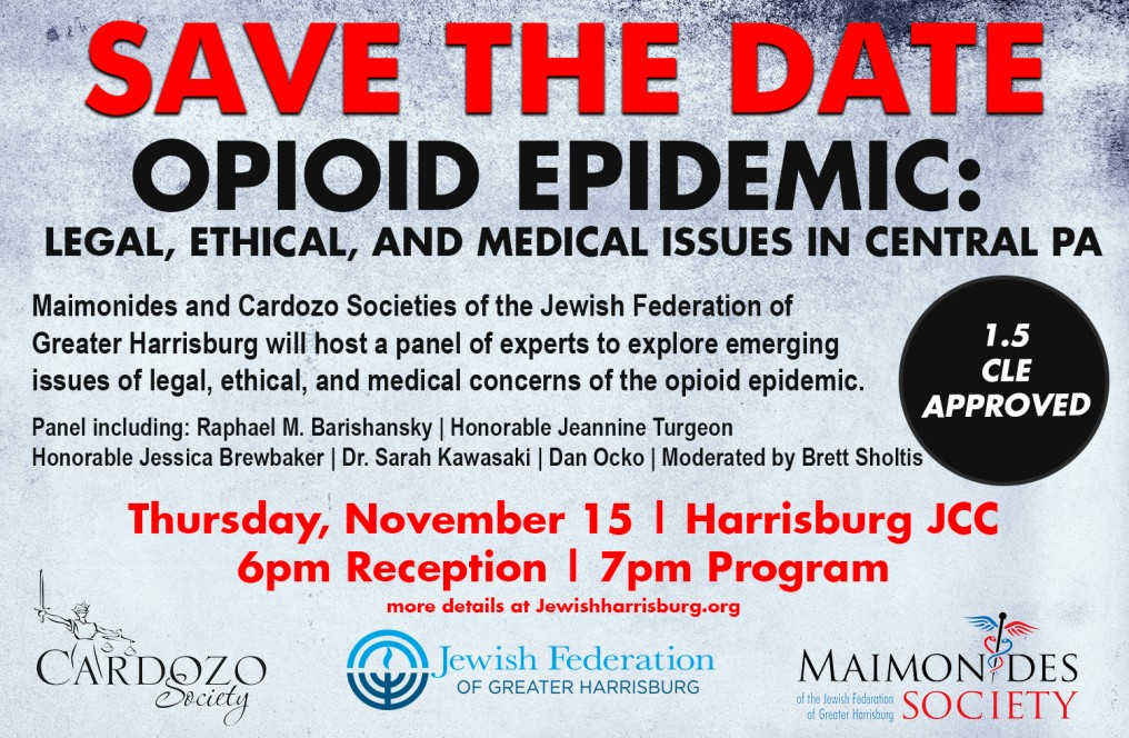 Opioid Panel Discussion - Save The Date 2018 - web .jpg