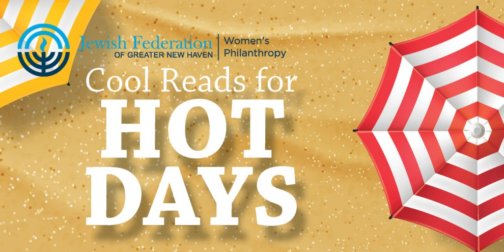 Cool Reads for Hot Days | JCC of Greater New Haven
