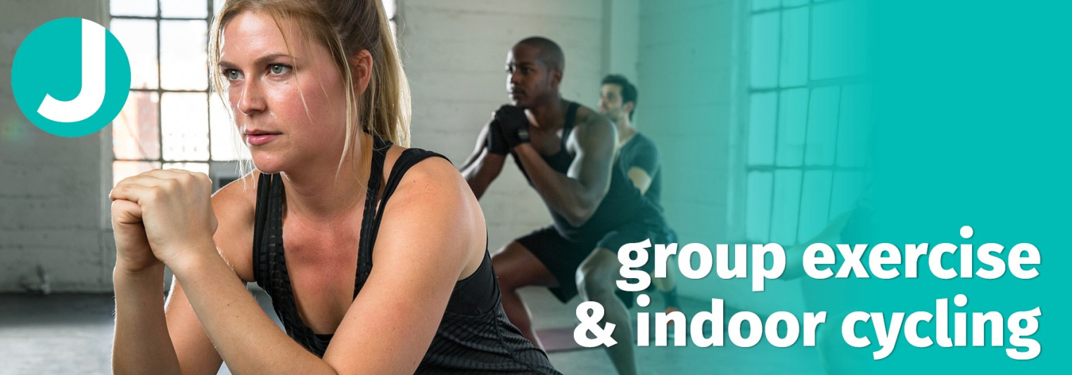Group Ex & Spinning | JCC of Greater New Haven