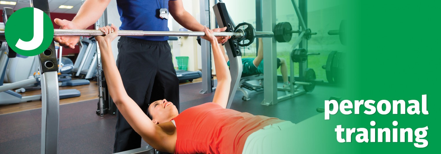 Personal Training Jcc Of Greater New Haven