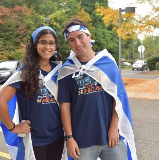 Israel & Overseas | Jewish Federation of Greater New Haven