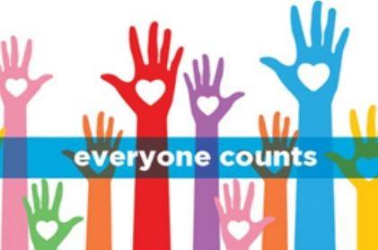 everyone counts matter