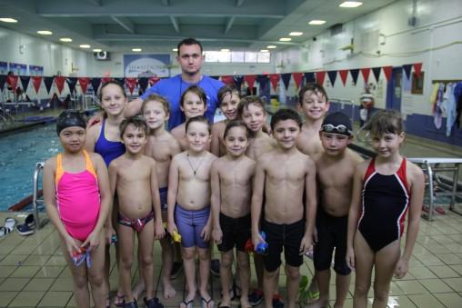 Swim Teams | Shorefront YM-YWHA