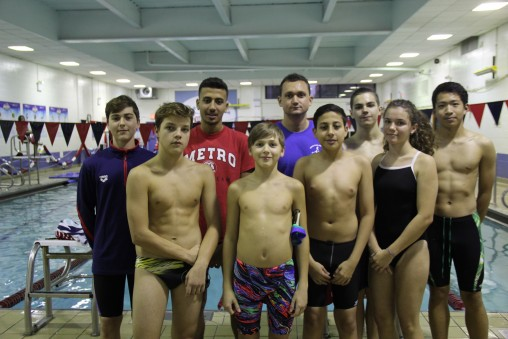 Swim Teams | Shorefront YM-YWHA