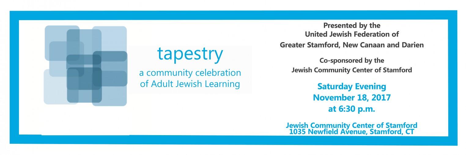 tapestry banner for website 2017.indd