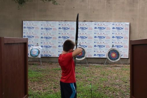 JCC Summer Camp Tampa