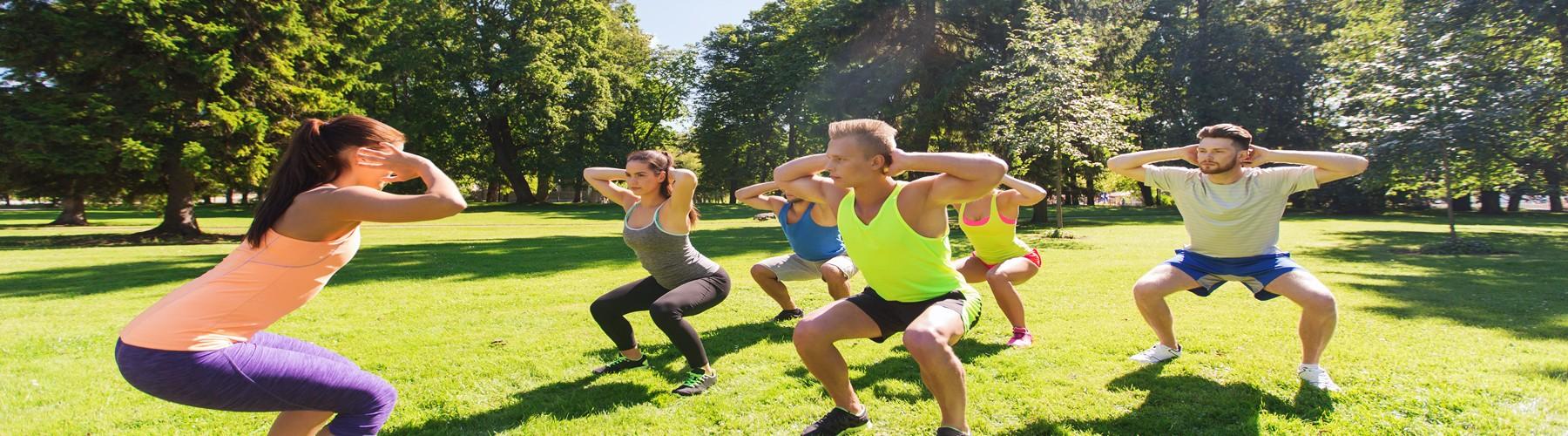 Boot Camp Classes  Fitness Gym Near Me  Bryan Glazer -9276