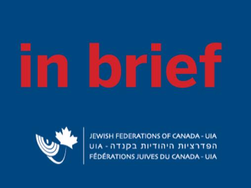 in brief - JFC-UIA 2015 Annual Report