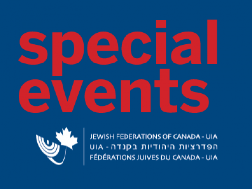 Special Events -- JFC-UIA 2015 Annual Report