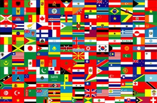 International Flags - JFC-UIA 2015 Annual Report