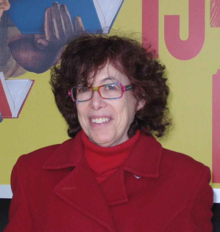 Nancy Guberman