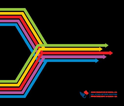 Jewish Federations of Canada - UIA | Strenthening and Jewish