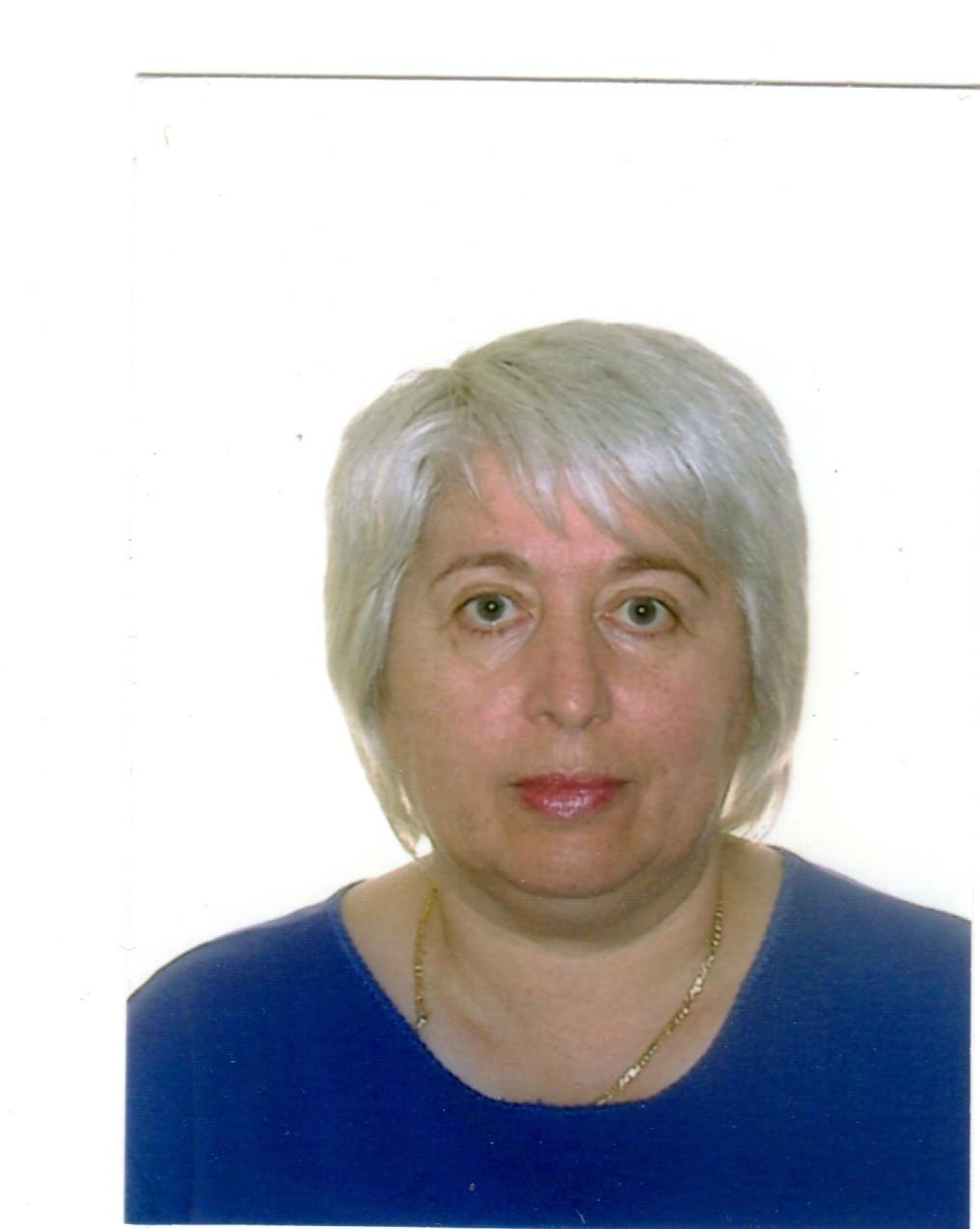 Sophie Kohn Kaminsky