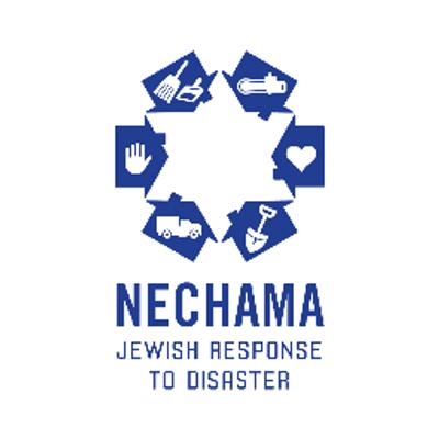 Nechama Jewish Response To Disaster