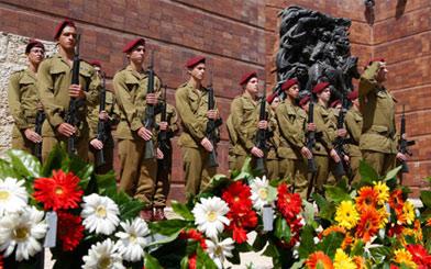 Israeli soldiers Yad Vashem.jpg