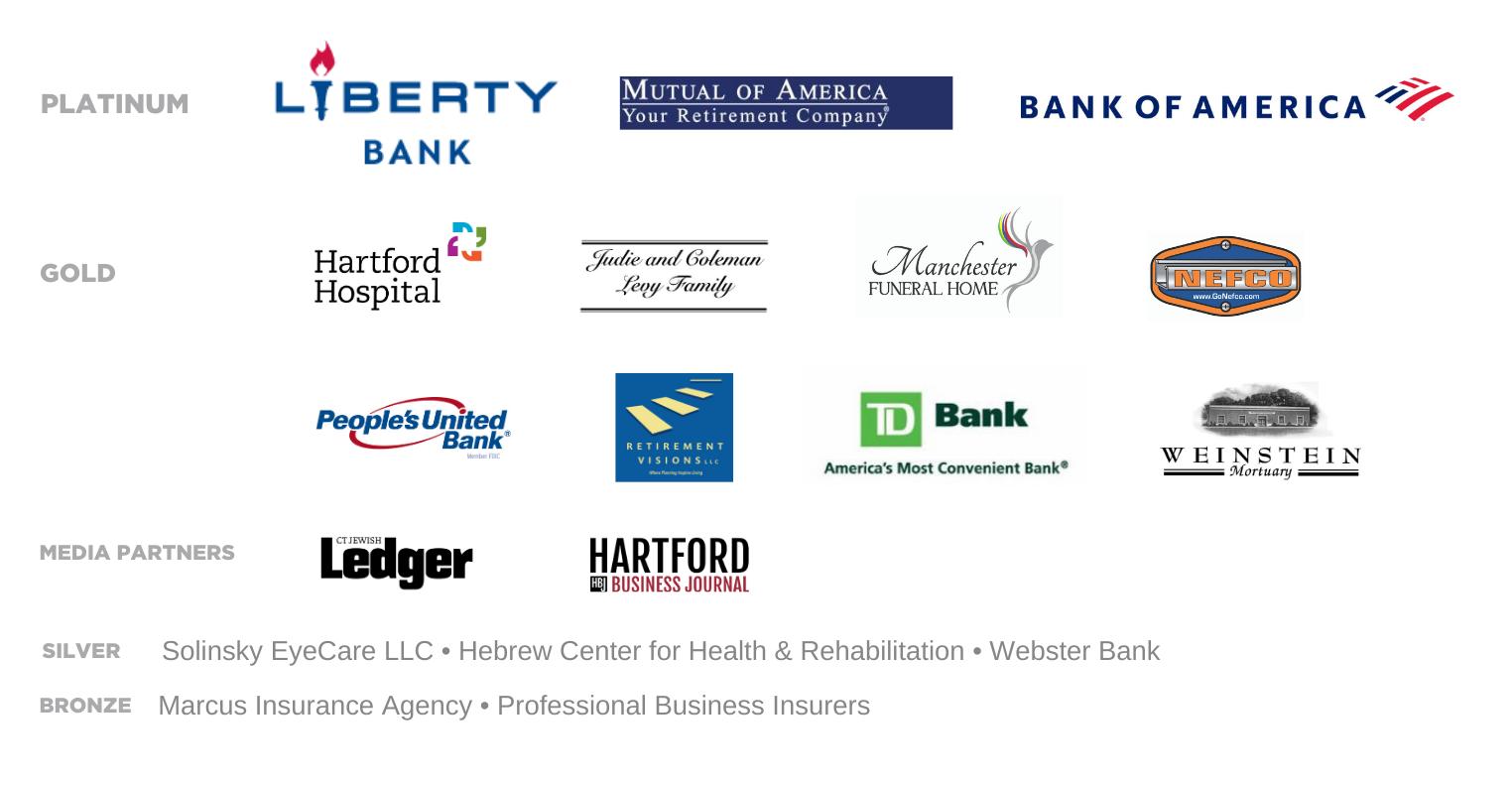 Business Partnerships Jewish Federation Of Greater Hartford