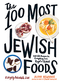 THE-100-MOST-JEWISH-FOODS