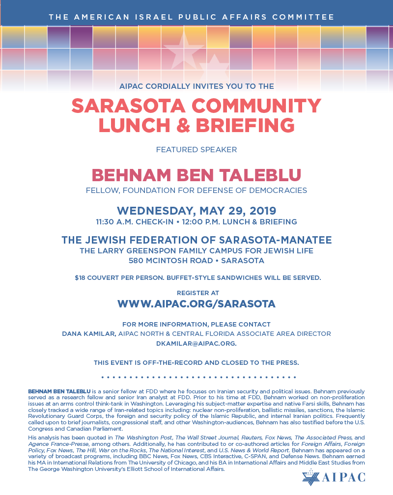 AIPAC_5-29 Sarasota Briefing and Lunch.png