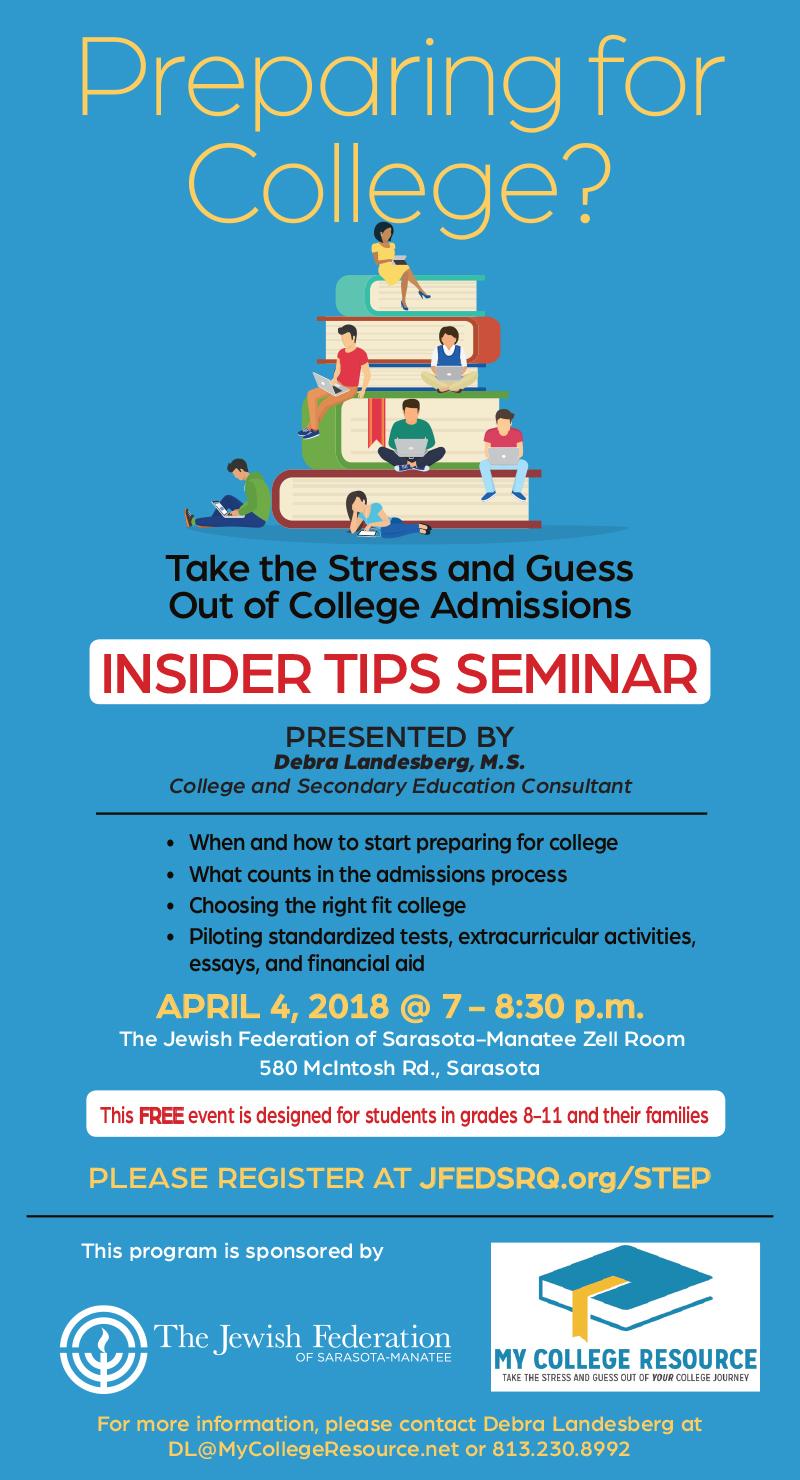 sarasota-bradenton-college-planning-flyer