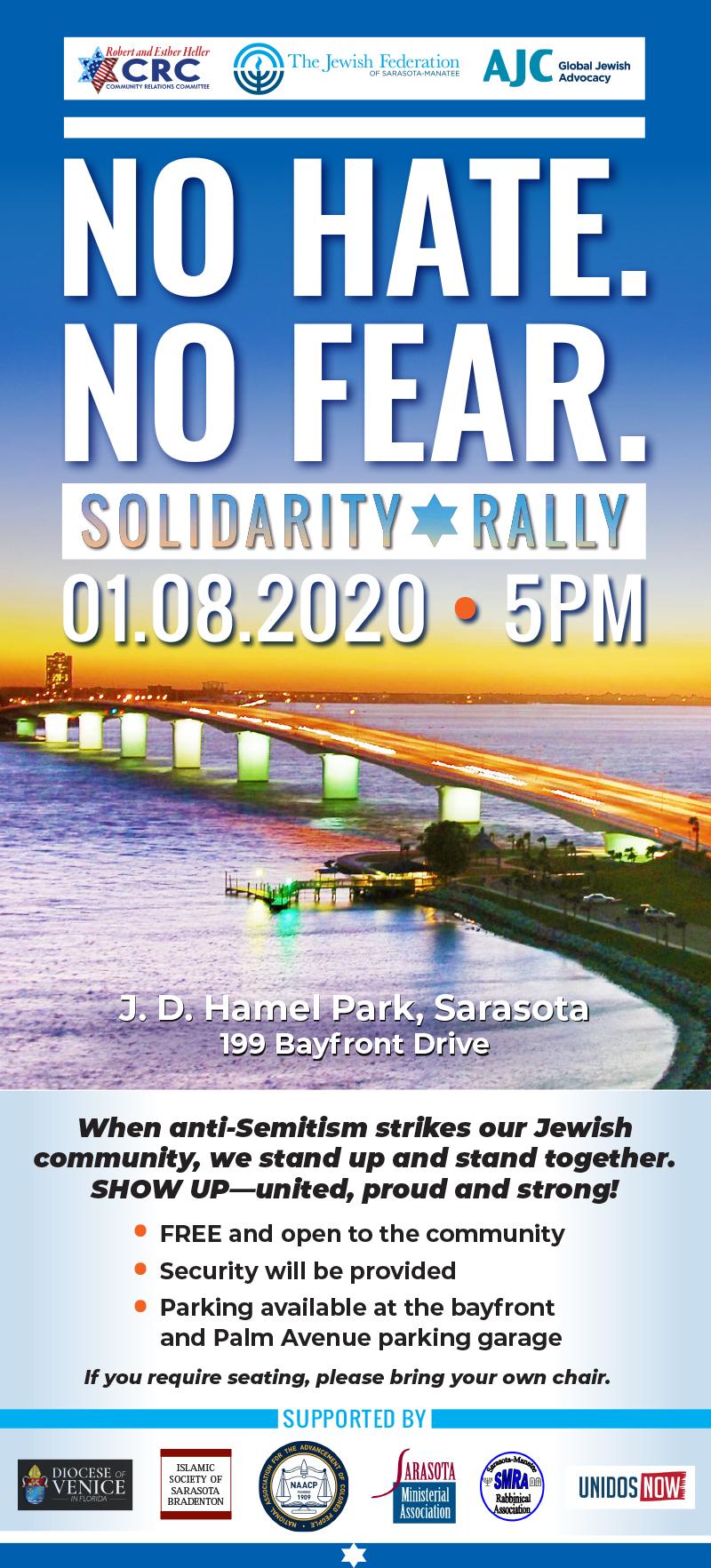 jewish_no-hate-no-fear-rally-sarasota-information-graphic