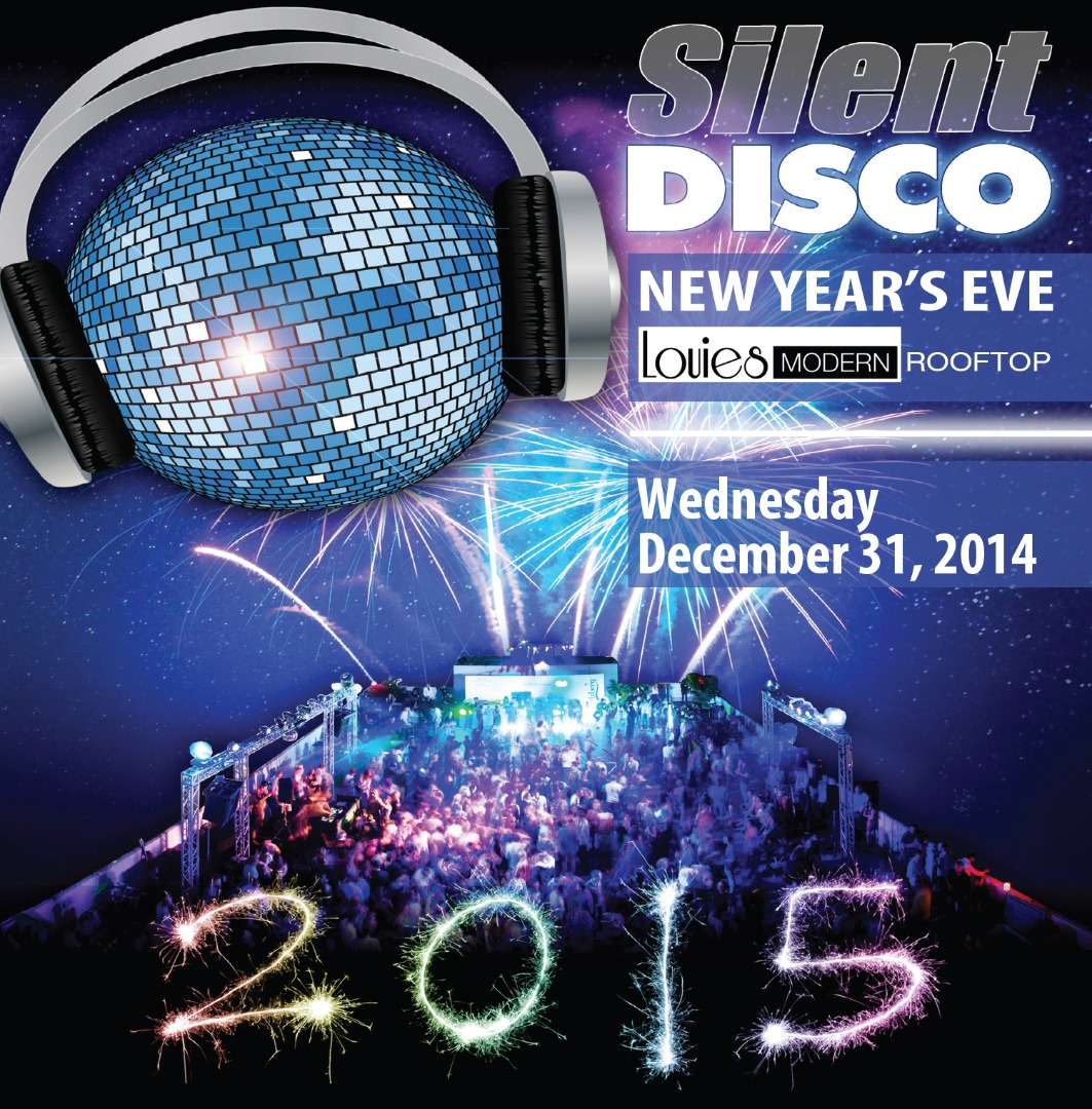 Silent Disco New Year's Eve Party Sarasota | The Jewish ...
