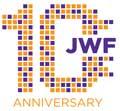 JWF 10th Anniversary logo