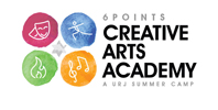 6 Points Creative Arts Academy