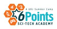6 Points Sci-Tech Adademy