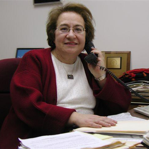 Cecille Asekoff