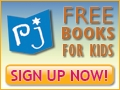 PJ Library - Free books for kids!