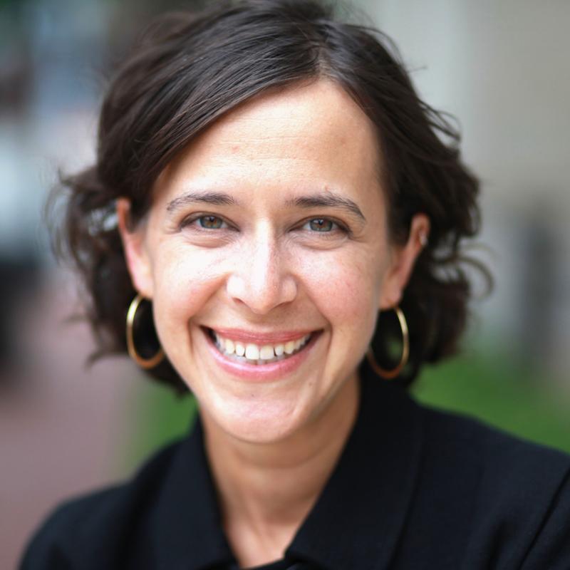 Rabbi Shira Stutman