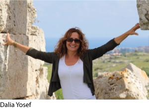Dalia Yosef