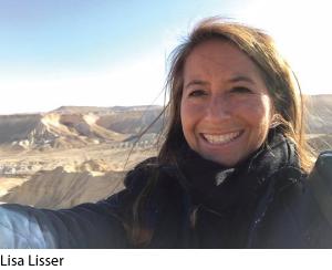 Lisa Lisser